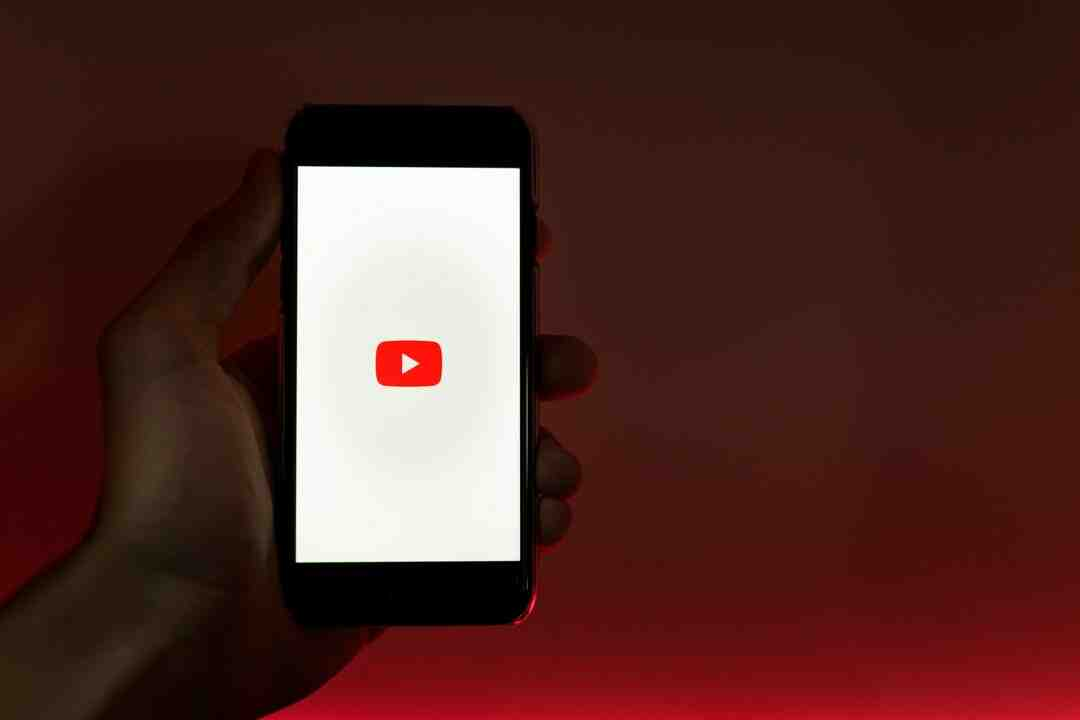 Comment supprimer youtube