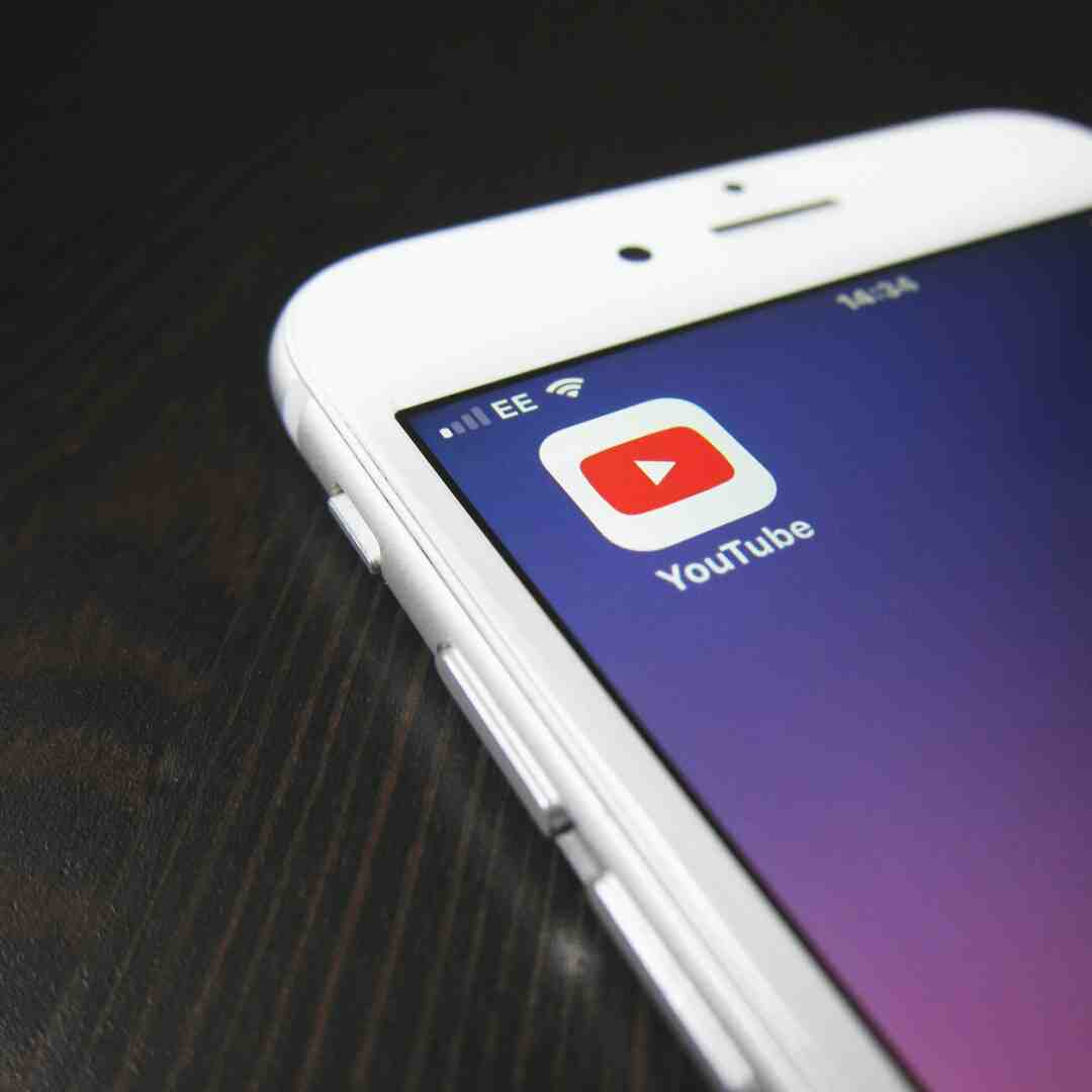 Comment mettre youtube sur la télé