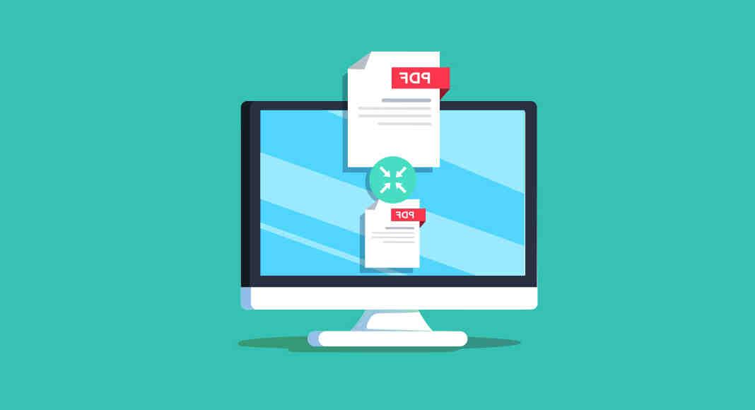 Comment compresser un fichier en ligne ?