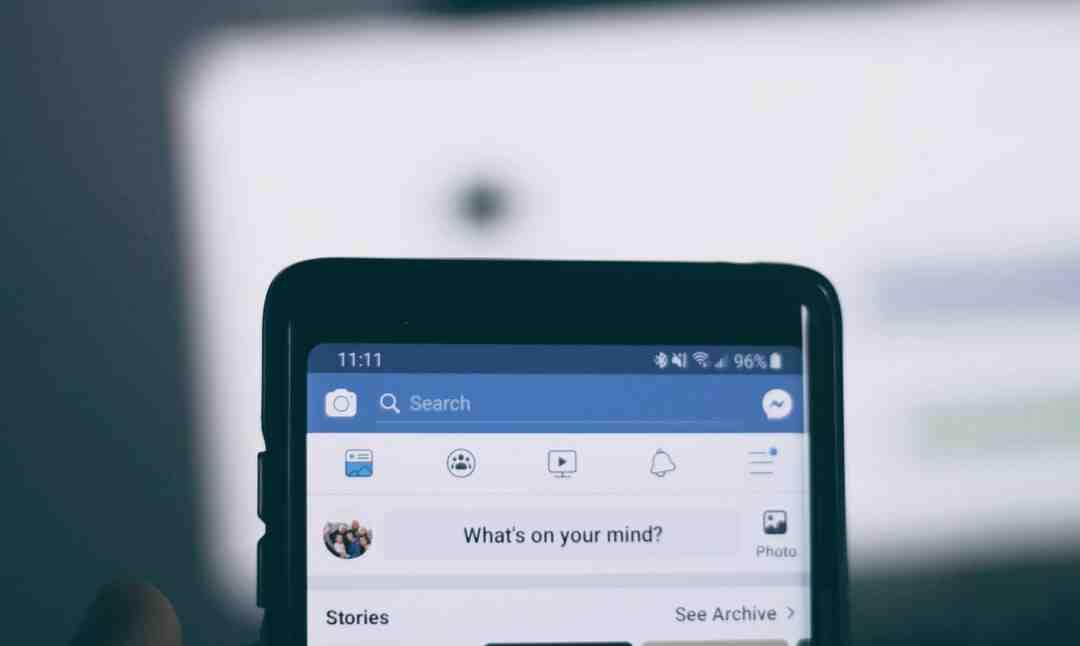 Comment faire pour avoir un deuxième compte sur Facebook ?