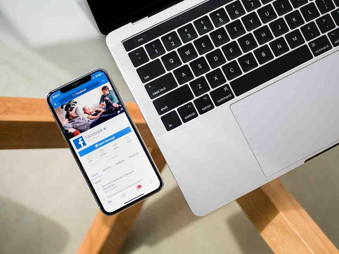 Comment répondre en tant que page Facebook ?