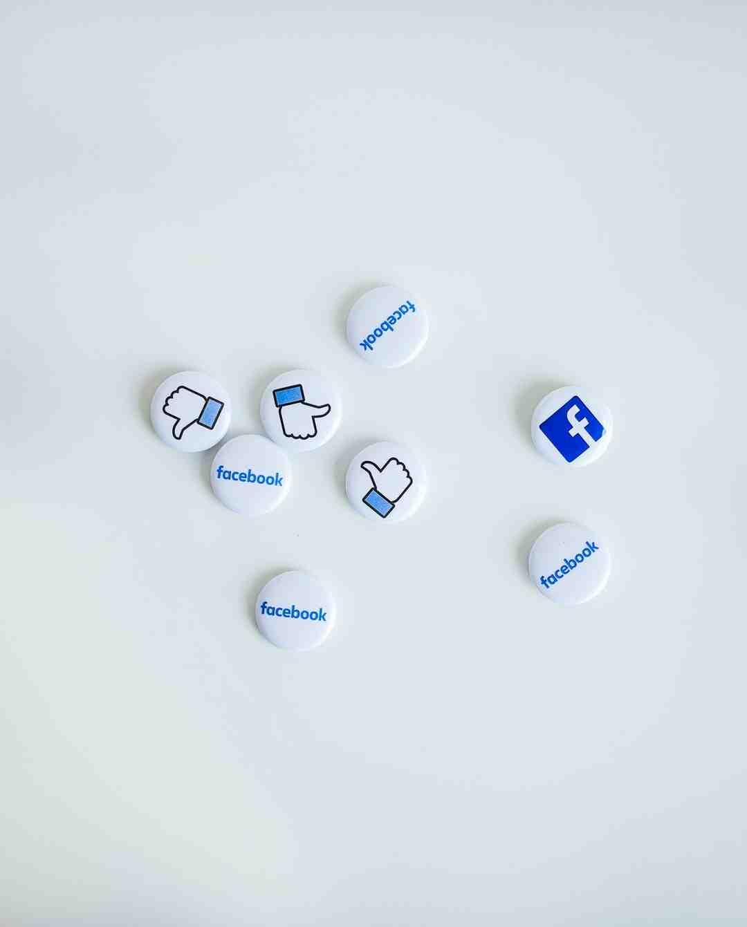 Comment savoir où je me suis connecter sur Facebook ?