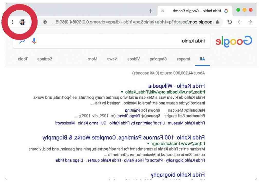 Comment se connecter automatiquement sur Google ?