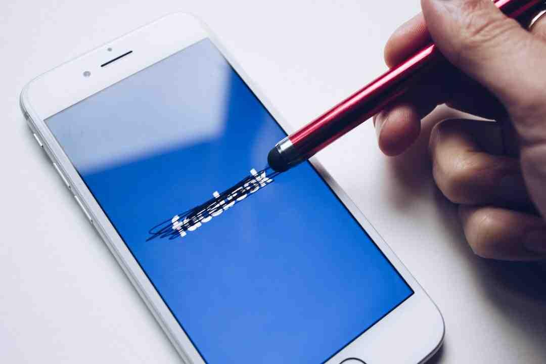 Comment transformer une page Facebook perso en pro ?