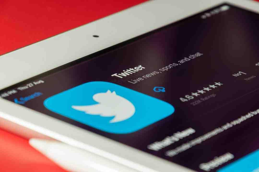 Comment voir le nombre de bloqué Twitter ?