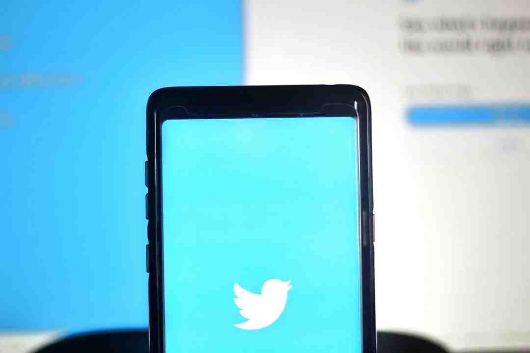 Comment voir tout son historique Twitter ?
