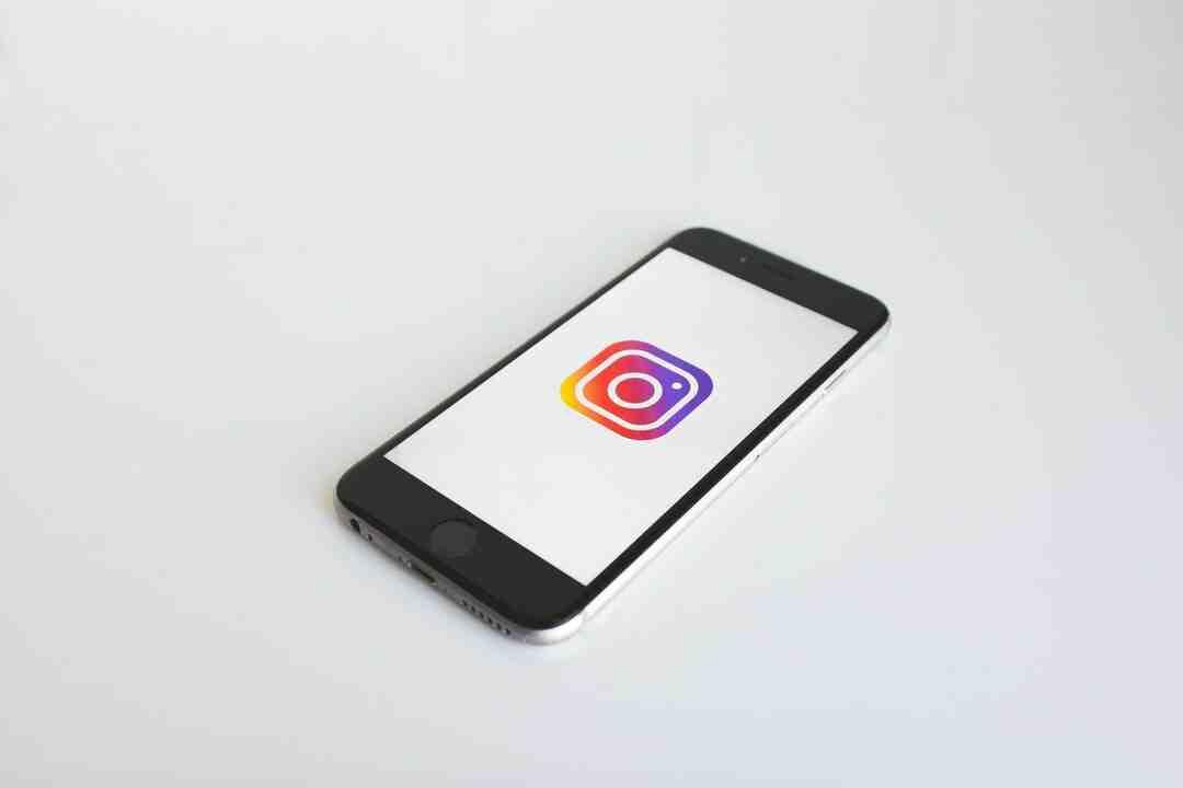 Quel est l'intérêt de Instagram ?