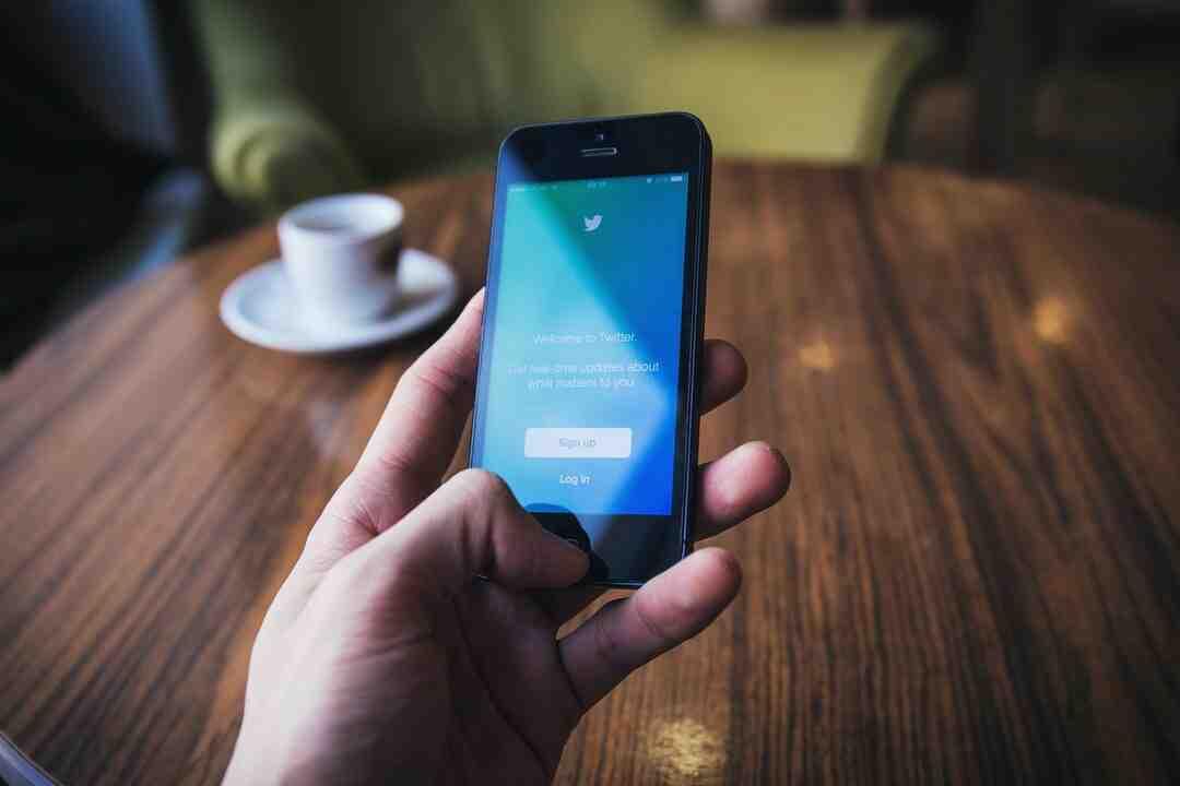 Quel est l'intérêt d'un compte Twitter ?