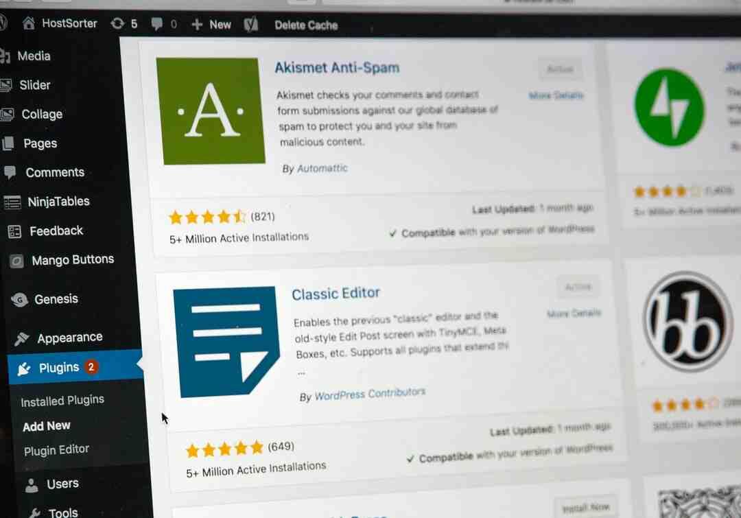 Quelles sont les étapes de mise en production d'un site web développé en local avec WordPress ?
