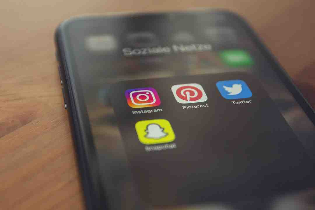 Snapchat comment ca marche